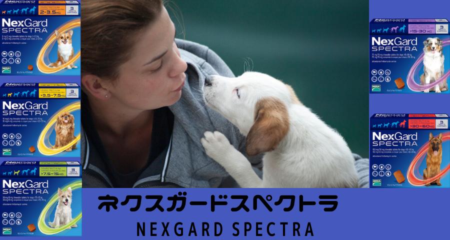 ネクスガードスペクトラ 2