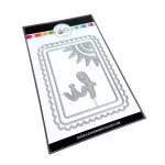 Catherine Pooler Die - CPD1172 Sunshine Mini Cover Plate