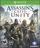 Assassin's Creed Unity(輸入版:北米・Xbox One)