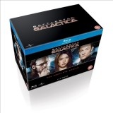 Battlestar Galactica: The Complete Series (輸入版:Blu-ray)