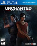 UNCHARTED: The Lost Legacy (輸入版:北米・PS4)